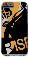 Rise Hype - Phone Case