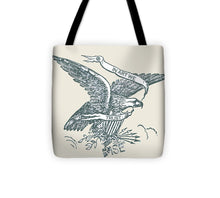 Rise In Art We Trust 2 - Tote Bag