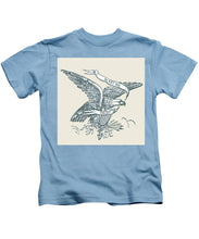 Rise In Art We Trust 2 - Kids T-Shirt