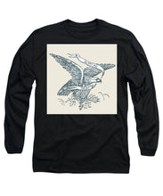 Rise In Art We Trust 2 - Long Sleeve T-Shirt