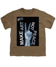 Rise Peace - Youth T-Shirt