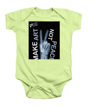 Rise Peace - Baby Onesie