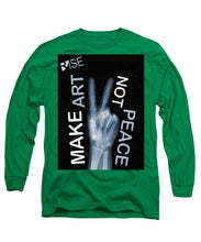 Rise Peace - Long Sleeve T-Shirt