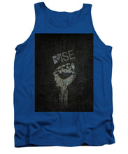 Rise Power - Tank Top