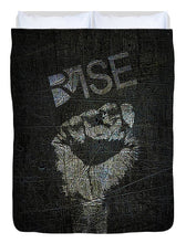 Rise Power - Duvet Cover