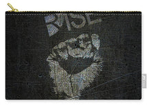 Rise Power - Carry-All Pouch