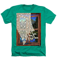 Rise Window - Heathers T-Shirt