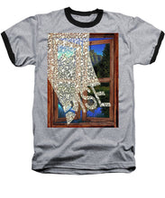 Rise Window - Baseball T-Shirt