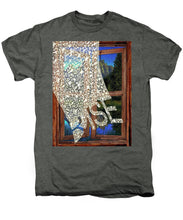 Rise Window - Men's Premium T-Shirt
