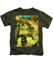 River View - Kids T-Shirt