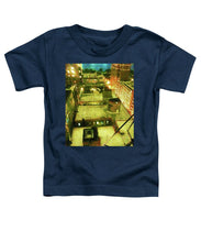 River View - Toddler T-Shirt