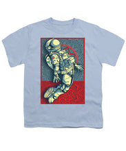 Rubino Float Astronaut - Youth T-Shirt