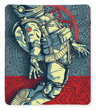Rubino Float Astronaut - Blanket