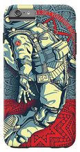 Rubino Float Astronaut - Phone Case