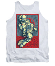 Rubino Float Astronaut - Tank Top