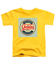 Rubino Genuine - Toddler T-Shirt