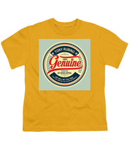 Rubino Genuine - Youth T-Shirt