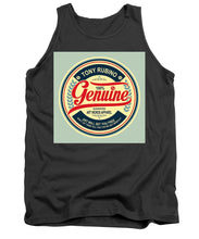 Rubino Genuine - Tank Top