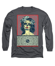 Rubino Morto - Long Sleeve T-Shirt