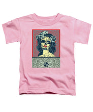 Rubino Morto - Toddler T-Shirt