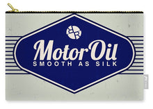 Rubino Motor Oil - Carry-All Pouch