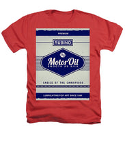 Rubino Motor Oil - Heathers T-Shirt