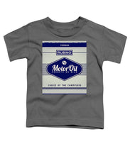 Rubino Motor Oil - Toddler T-Shirt