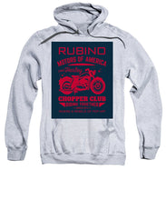 Rubino Motorcycle Club - Sweatshirt