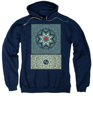 Rubino Outline Mandala - Sweatshirt