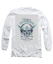 Rubino Radio - Long Sleeve T-Shirt
