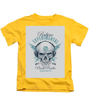 Rubino Radio - Kids T-Shirt