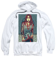Rubino Red Lady - Sweatshirt