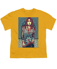 Rubino Red Lady - Youth T-Shirt
