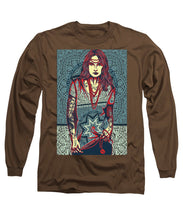 Rubino Red Lady - Long Sleeve T-Shirt