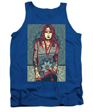 Rubino Red Lady - Tank Top