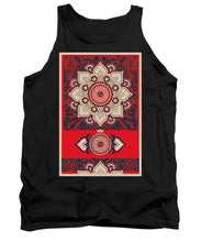 Rubino Red Zen Namaste - Tank Top