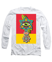 Rubino Sees - Long Sleeve T-Shirt