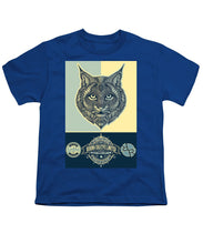 Rubino Spirit Cat - Youth T-Shirt