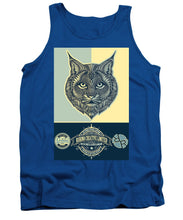 Rubino Spirit Cat - Tank Top