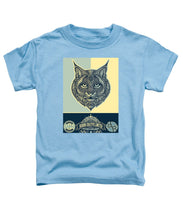 Rubino Spirit Cat - Toddler T-Shirt