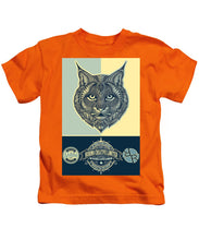 Rubino Spirit Cat - Kids T-Shirt