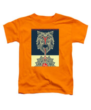 Rubino Spirit Wolf - Toddler T-Shirt