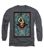 Rubino Steampunk Rise - Long Sleeve T-Shirt
