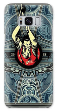 Rubino Steampunk Rise - Phone Case