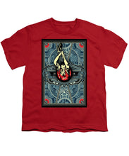 Rubino Steampunk Rise - Youth T-Shirt