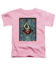 Rubino Steampunk Rise - Toddler T-Shirt