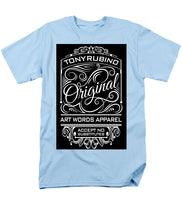 Rubino Vintage Original - Men's T-Shirt  (Regular Fit)