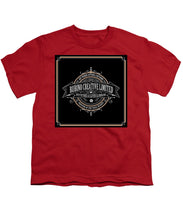 Rubino Vintage Sign - Youth T-Shirt