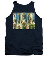 Saint Mark's - Tank Top