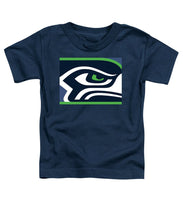 Seattle Seahawks - Toddler T-Shirt